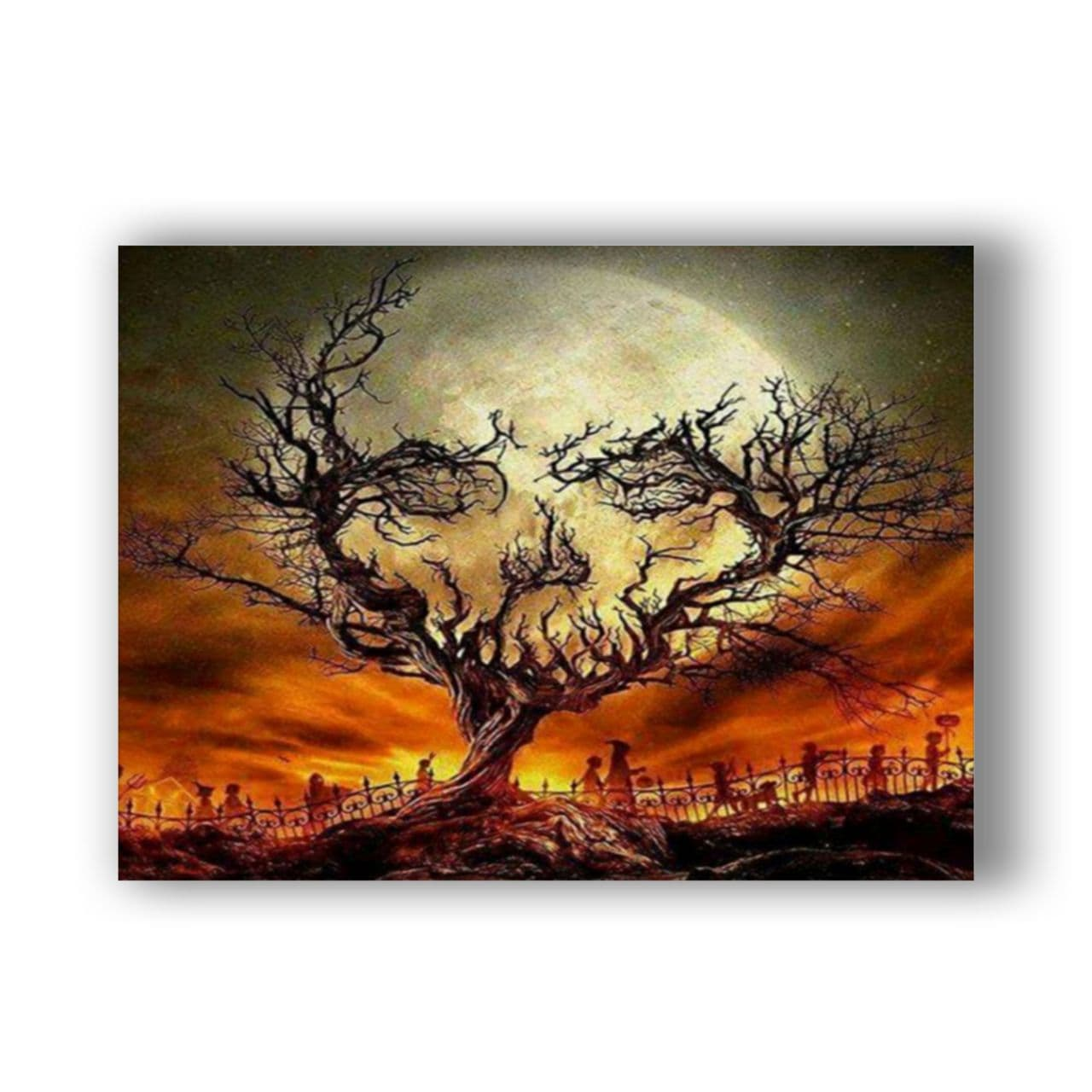 Hells Tree moon1