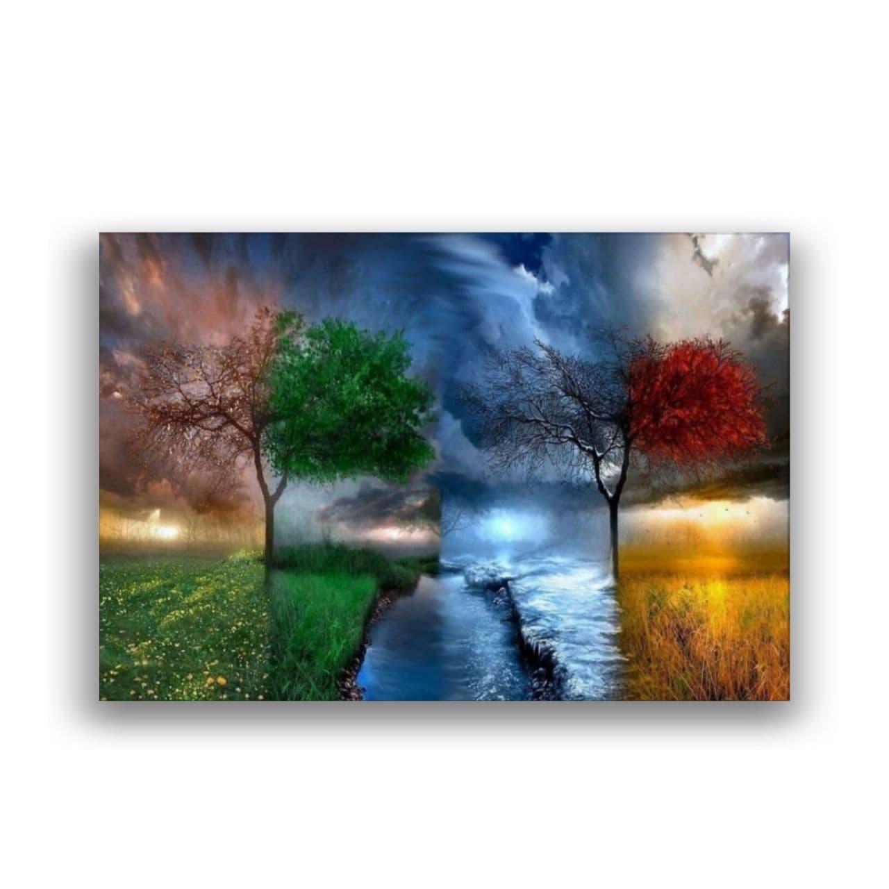 four seasons1