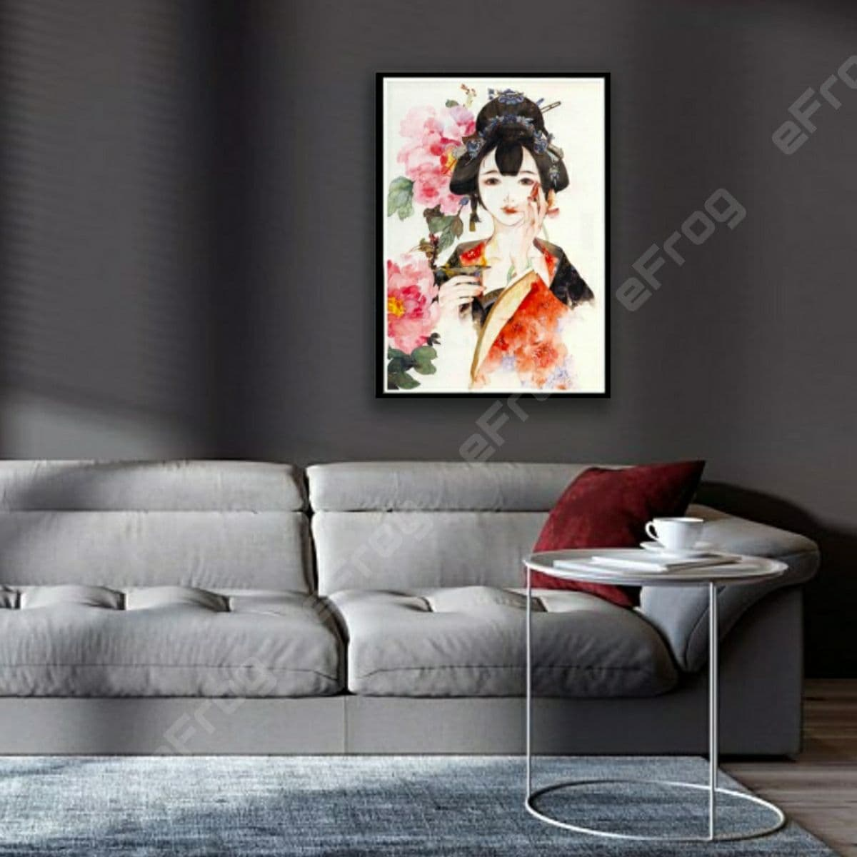japaneese woman1