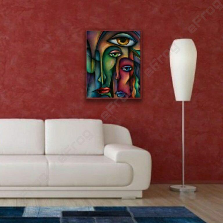 Aztec Painting1